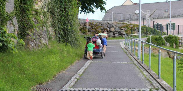 tipps radreisen mit kindern