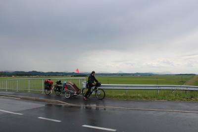 Slowenien - Oesterreich - Fahrradreise mit Kindern | Europareise mit Kindern im Baltikum, Kroatien, Slowenien, Oesterreich - MTB & Chariot - Camping Kinder